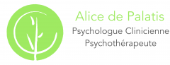 Alice de Palatis Psychologue Clinicienne